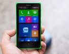 Nokia X - kết quả hợp tác chiến lược giữa Nokia và VNG