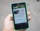Nokia X phiên bản xanh lá đầu tiên xuất hiện tại TPHCM
