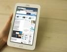 Cận cảnh máy tính bảng rẻ nhất của Samsung tại Việt Nam