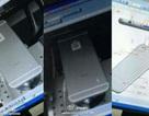 Hình ảnh iPhone 6 rò rỉ từ nhà máy Foxconn