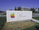 """Apple rao bán biểu tượng """"táo cắn dở"""" đầu tiên của mình"""