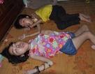 """Nghẹn lòng tâm sự của hai chị em mang thân hình """"rắn"""""""