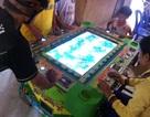 Chống nạn cờ bạc trá hình
