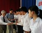 Trao học bổng Vallet tới học sinh, sinh viên ưu tú miền Trung