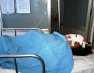 Cứu sống bệnh nhân bị xà beng đâm từ cằm lên thái dương