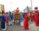 Rộn ràng khai hội cầu ngư ở Đà Nẵng