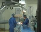 Đà Nẵng: Thực hiện thành công ca thay van tim qua da