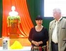 Đà Nẵng: Tặng máy thở xách tay sơ sinh
