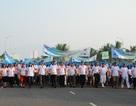1.000 người đi bộ vì một trái tim khoẻ