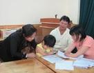 Trao học bổng cho các em học sinh nạn nhân chất độc da cam