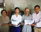 Gần 39 triệu đồng đến với gia đình ông Nguyễn Minh Tâm