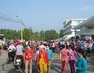 Tiền Giang: Hàng ngàn công nhân đình công phản đối chính sách của công ty