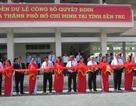 Ra mắt Trung tâm Đào tạo Đại học quốc gia TP HCM tại Bến Tre