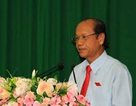 Ông Trương Văn Sáu tái đắc cử Chủ tịch Hội đồng nhân dân tỉnh Vĩnh Long