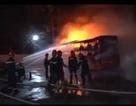 Vụ cháy xe giường nằm: Do ống dẫn dầu bị hỏng