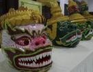 Độc đáo mặt nạ, mão trong sân khấu dân gian của đồng bào Khmer