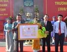 Lễ hội Trương Định trở thành Di sản văn hóa phi vật thể Quốc gia