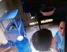 Đình chỉ công tác cô giáo đánh trẻ mầm non