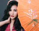 Hoa hậu quý bà Sương Đặng quyến rũ với vẻ huyền bí phương Đông
