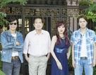 Hình ảnh gia đình ca sĩ Bảo Yến quây quần tại Hà Nội