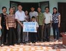 Quỹ Khuyến học Việt Nam trao 3 triệu đồng đến cậu bé 11 tuổi bị ung thư máu