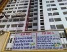 Công trình xây dựng chung cư khuyên an toàn lao động… bằng thơ