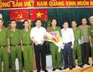 Bí thư Đinh La Thăng tin công an TPHCM sẽ kéo giảm tội phạm trong 3 tháng