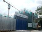 Có hay không việc chung cư cao cấp xây 7 tầng mà không phép?