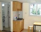 Lần đầu tiên xuất hiện, căn hộ mini 19 m2... hút khách