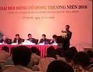 Cổ đông ở TPHCM yêu cầu doanh nghiệp cẩn trọng khi xây dựng tại Formosa