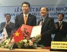 """Việt Nam """"bắt tay"""" Hàn Quốc để xây dựng nền tài chính minh bạch"""