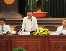 """Chủ tịch Nguyễn Thành Phong: """"Ăn xổi ở thì thì đừng mong hội nhập"""""""