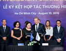"""""""Nữ hoàng trang sức"""" Việt ký hợp đồng khủng với """"viên ngọc"""" của nước Áo"""
