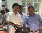 Phó Thủ tướng Trịnh Đình Dũng: Ngành da giày vẫn là ngành xuất khẩu chủ lực
