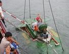 Xem tàu ngầm Hoàng Sa thử nghiệm trên biển