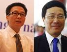 Bạn đọc báo Dân trí chúc mừng hai Phó Thủ tướng mới