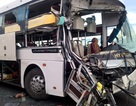 Một người chết, hơn 40 người kinh hãi sau cú tông xe tải