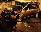 Tai nạn liên hoàn trong hầm Hải Vân