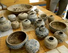 """Trả lại gần 1.500 cổ vật cho """"đại gia"""" sưu tập tư nhân"""