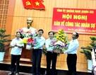 Quảng Nam bầu Bí thư Tỉnh ủy thay ông Lê Phước Thanh