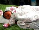 Mẹ 70kg sinh con nặng 5,2kg