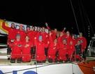 Đội thuyền buồm Đà Nẵng – Việt Nam về Tây Úc vị trí thứ 8 sau chặng 3