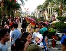 Trên 222 ngàn lượt khách đến Đà Nẵng dịp Tết Nguyên đán