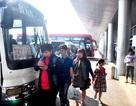 Đà Nẵng: Không căng thẳng tàu, xe vào Nam