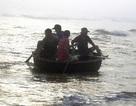 Tìm được thi thể ngư dân sau 4 ngày mất tích