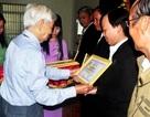 Hội Khuyến học Quảng Nam vinh danh các nhà tài trợ