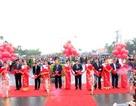 Khánh thành cầu đúc hẫng lớn nhất Việt Nam