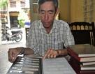 Gặp người lưu giữ hơn 10 vạn con tem và hơn 200 loại tiền cổ