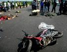 Cháu bé 5 tuổi bị xe máy tông tử vong trong ngày sinh nhật