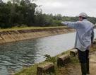 Một học sinh nghi đuối nước ở kênh Phú Ninh